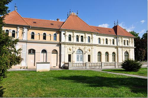 Balneologické múzeum , balneologické múzeum - piešťany