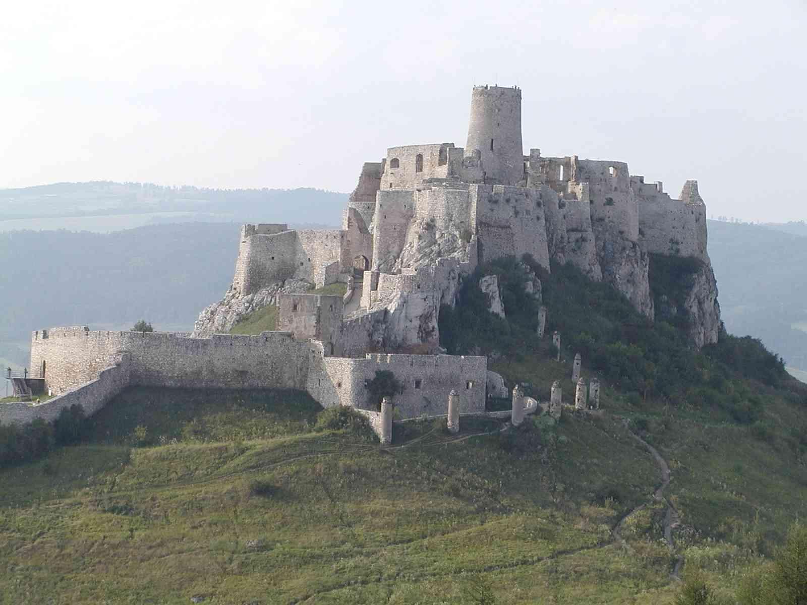 Výsledok vyhľadávania obrázkov pre dopyt spissky hrad