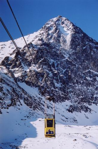 lomnick253 št237t fotografia vysok233 tatry horstvo