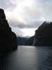 Fjordy Nórsko/Norsko