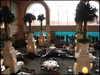 hotelova hala Bahamy