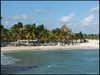 la playa Mexiko