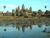 Angkor Wat Kambodža/Kambodza