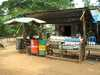 Benzínová pumpa Kambodža/Kambodza