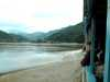 Plavba po Mekongu Laos
