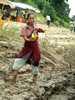 Kúpte banány Laos