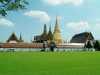 Kráľovský palác Thajsko