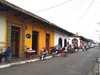 Ulica v Granade Nikaragua