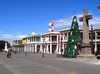 Vianoce  v Granade Nikaragua