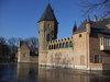 sídlo na vode Holandsko