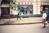 Odpočinok Rusko