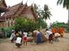 Tradicie Thajsko