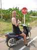 Na cestach Thajsko
