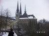 luxemburg Luxembursko