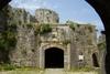Skadar, v pevnosti Albánsko/Albansko