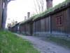 Skanzen v Turku Fínsko/Finsko