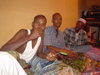 Konzumácia tchadu Etiópia/Etiopia