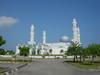 White Mosque-KK Malajzia