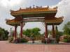 Chinese Temple-KK Malajzia