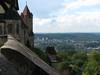 Hrad Coburg Nemecko