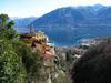 Locarno Švajčiarsko/Svajciarsko