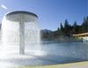 Meander park Oravice - Vodný hríb