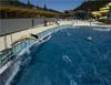 Meander park Oravice - bazén1