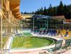 Meander park Oravice - bazén5