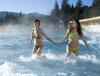Meander park Oravice - bazén9