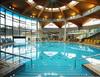 Meander park Oravice - vnútorný bazén