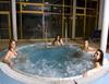 Meander park Oravice - oddychový bazén