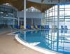 Meander park Oravice - vnútorný bazén3
