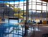 Meander park Oravice - vnútorný bazén4