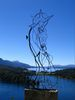 Jazero Nahuel Huapi Argentína/Argentina