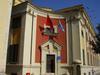 Tirana Albánsko/Albansko