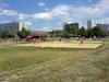 BA: Kuchajda - plážový volejbal