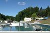 Fotogaléria - Vodný raj Vyhne/Vodny raj Vyhne