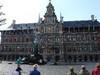 Historicke centrum Belgicko