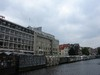 Historicke centrum Holandsko