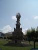 Morový stĺp Kremnica