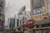 Kuala Lumpur Malajzia