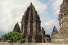 Prambanan Indonézia/Indonezia