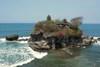 Chrám Tanah Lot - Bali Indonézia/Indonezia