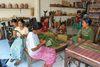 Ženy z Bali Indonézia/Indonezia