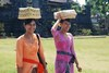 Dievčatá z Bali Indonézia/Indonezia