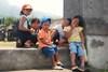 Deti Indonézia/Indonezia