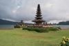 Beratan Indah Indonézia/Indonezia
