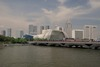 City a opera Singapur