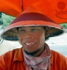 Robotník z prístavu Indonézia/Indonezia