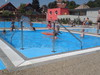 BA: Lamač/BA: Lamac - masážny bazén
